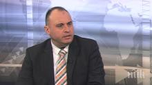 Бившият зам.-шеф на КФН Румен Гълъбинов: Емигрантите ни влагат толкова пари, колкото са средствата от европрограмите
