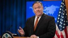 """Майк Помпео нарече атаките над петролните рафинерии в Саудитска Арабия """"акт на война"""""""