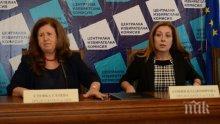 ЦИК и СЕМ подписаха споразумение