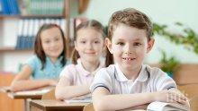 60 хил. първокласници влизат в училищата през тази година