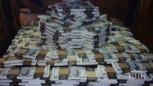 Бум на милионерите в България! Бройката наближава 1000
