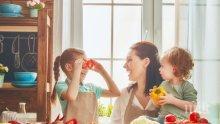 Заблуди и митове, които объркват родителите как да хранят децата си