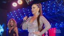 "ГОРЕЩО: Галена врътна бразилско дупе в ""Клуб 33"" (СНИМКИ)"