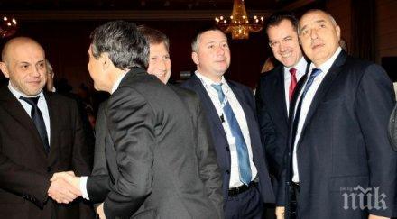 вече година редакцията капитал кадрува министерския съвет суфлира борисов вижте щетите българия
