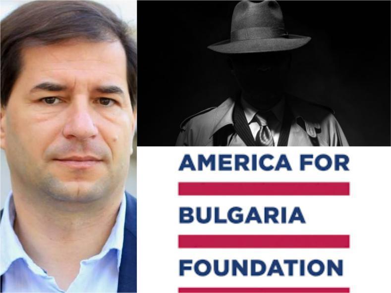 """ШПИОНСКИ СКАНДАЛ! Борислав Цеков разби грантаджиите от """"Америка за България"""": Изкривяват обществото!"""