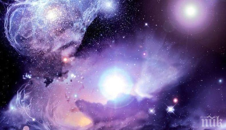 Според ново изследване, Вселената е на 11,4 млрд. години