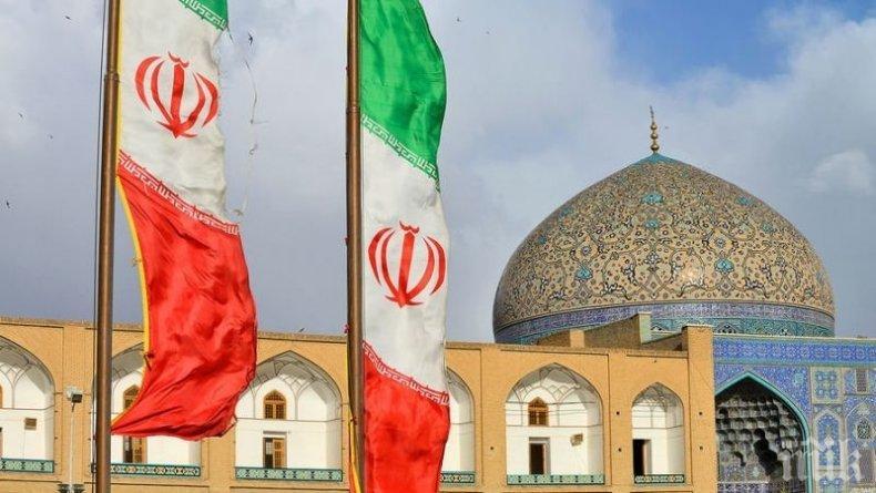 САЩ имат намерение да отменят част от санкциите срещу Иран. Ето кога