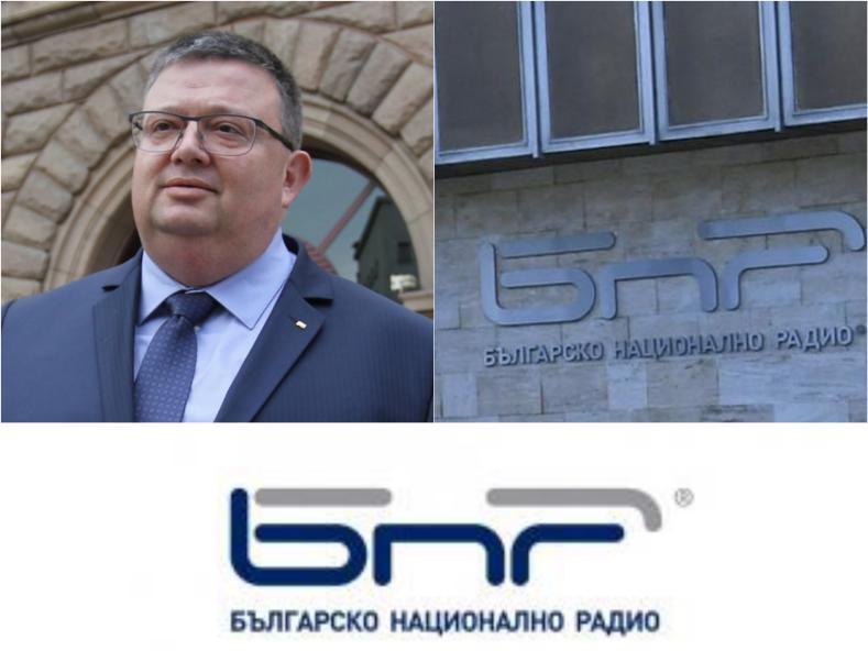 САМО В ПИК TV: Главният прокурор Сотир Цацаров с шокиращи разкрития за спирането на БНР: В уведомлението до генералния директор няма и дума за спиране на излъчването. Имало е техническа възможност за това, но не е подавана програма