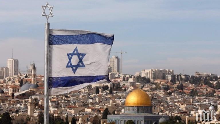 В Израел днес се провеждат парламентарни избори