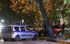Полицай разстреля двама колеги в Москва, разкрили го, че взима подкуп (СНИМКИ 18+/ВИДЕО)