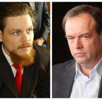 Бащата на убития от Полфрийман студент: Съдът се подигра с български граждани! Не прокурорите, а съдиите са най-големият проблем в съдебната система - защо не избираме тях публично?