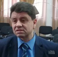 ПЪРВО В ПИК TV! Красимир Ципов гневен към съдия Калпакчиев: Полфрийман каза, че българският съд е корумпиран. Кажете с какви мотиви го пуснахте!