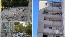 Щетите от земетресенията в Албания: 68 пострадали, 109 засегнати къщи и седем рухнали домове