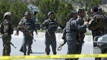 Броят на жертвите при взрива в Афганистан достигна седем души, ранените са 85