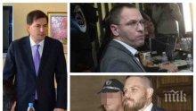 ПЪРВО В ПИК: Борислав Цеков избухна за освобождаването на Полфрийман: Позорът на съдебната власт вече си има име - Калин Калпакчиев! Оставка!