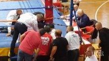 ШОКИРАЩО: Загиналият в Албания боксьор не е Исус Величков, а негов приятел