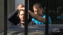 Убиецът Джок Полфрийман остава в центъра за чужденци в Бусманци