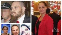 Пиарката на ВМРО избухна срещу предсрочното освобождаване на убиеца Джок Полфрийман: Това е национално предателство от страна на съда! Боли ме като майка. Моля се за децата на тези съдии...
