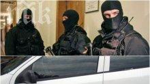 """ИЗВЪНРЕДНО: Страшен екшън в столичния """"Овча купел"""" - спецчасти се борят с въоръжен мъж"""