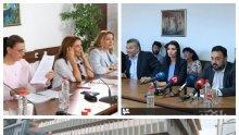 ИЗВЪНРЕДНО В ПИК TV: СЕМ решава съдбата на виновните за спирането на БНР - сезира прокуратурата за нанасяне на натиск върху журналисти (ОБНОВЕНА)