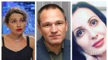 САМО В ПИК: Те пуснаха предсрочно на свобода убиеца Джок Полфрийман (СНИМКИ)