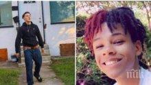 Ужасяващо убийство на тийнейджър потресе Ню Йорк (ВИДЕО)