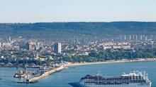 СЛАБ СЕЗОН: Ръст на българи по морето и загуби за милиарди от отлива на чужденци