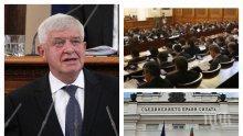 ИЗВЪНРЕДНО В ПИК TV: Кирил Ананиев отговаря на 11 депутатски въпроса за здравеопазването - гледайте НА ЖИВО