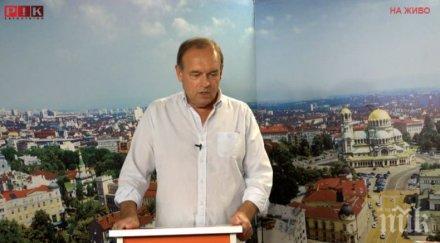 ИЗВЪНРЕДНО: Съсипаният от мъка Христо Монов: Не правете политика върху костите на сина ми