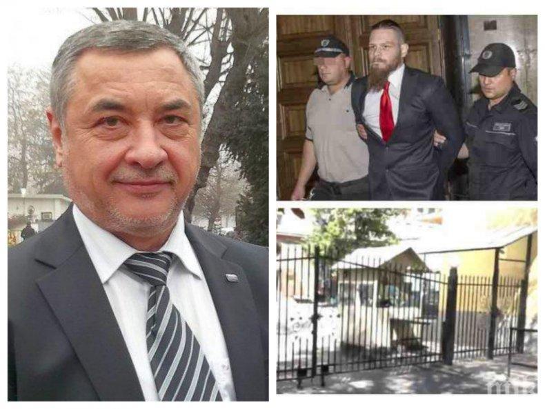 САМО В ПИК: Валери Симеонов изригна: Решението на съда за Полфрийман е перверзия, на Калпакчиев и компания може да им е платено