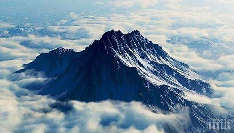 ТРАГЕДИЯ! Втори българин загина под връх Олимп