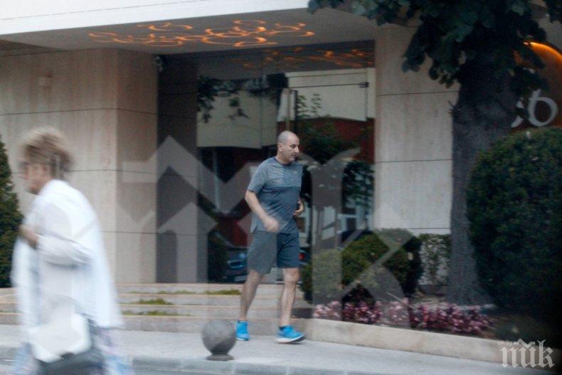 """САМО В ПИК: Цветанов с чадър от НАП. Скандално бавят проверката по лукс-апартамента му вече половин година. Кой """"изпра"""" бившия втори в ГЕРБ?"""