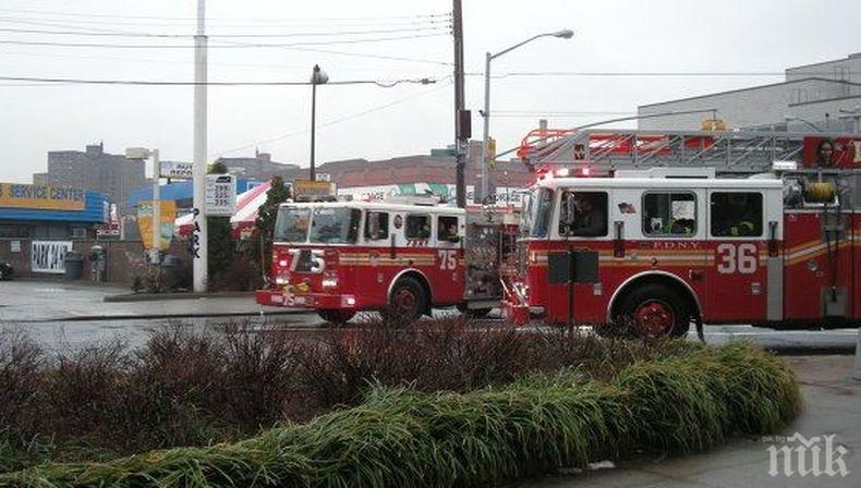 Нелепо: Американска тийнейджърка подпали дома си, опитвайки да изгори...