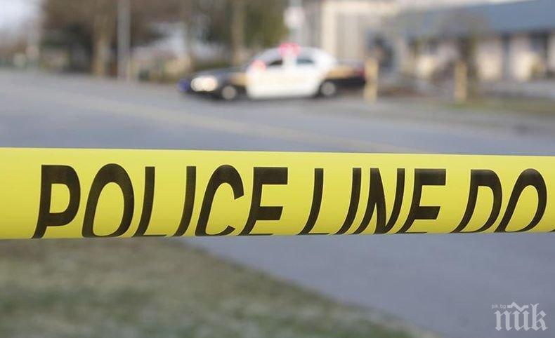 Един загинал и двама ранени при стрелба в предградие на Лос Анджелис