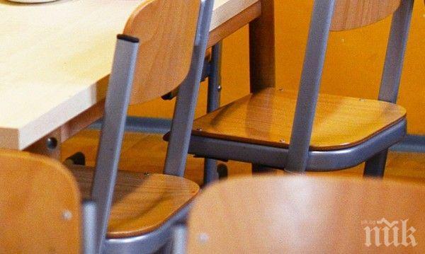ПРОУЧВАНЕ РАЗКРИ: Софийските ученици дишат азотен диоксид в класните стаи