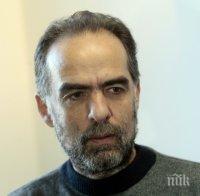 РАЗКРИХА СЕ: Зеленият октопод Тома Белев влезе в листата на ДеБъ за съветник в София