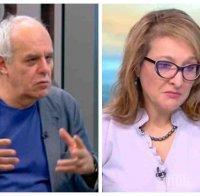 Анализатори с горещ коментар: Кой кого на местните избори? В София не може да бие червен, кампанията ще е подмолна и кална