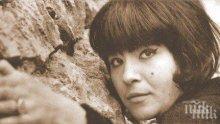 Актрисата Ивана Джеджева стана почетен гражданин на Бургас