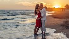 НАУЧНО ДОКАЗАНО: Сърцата на влюбените бият в синхрон