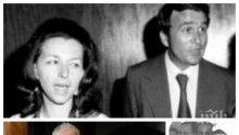 Любомир Левчев и мистерията около смъртта на Людмила Живкова - тюркоазеният й пръстен е като панихида за мъртвото ни време