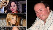 Почина Ангел Свинаря - богатият любовник и спонсор на Галена, Анелия, Роси Иванова и още куп певици и манекенки