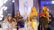 """БРАВО: Новата """"Мис България Свят"""" помага на деца с рак от Филипините (СНИМКИ)"""