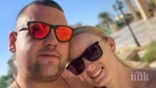 НАПУК НА ФАЛИТА: Томас Кук вдига сватба на остров Родос