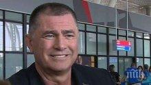 Огромно признание: Шефът на БФЛА влезе в световното атлетическо управление