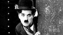 Внучката на Чаплин разследва ромските му корени в документална лента