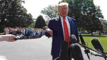 Доналд Тръмп блокира влизането в САЩ на представители на властта на Иран и Венецуела