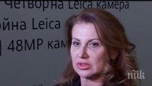 Илиана Раева със силни думи: Омерзена съм, но вярвам, че проблемът със съдийството може да бъде решен