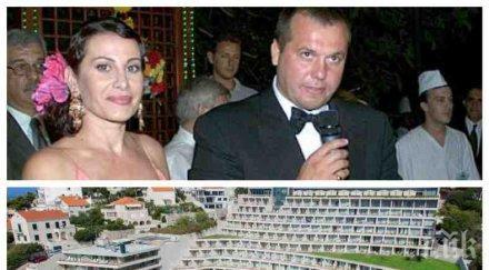 МЕГАСДЕЛКА: Голяма турска компания купи перлата в туристическия бизнес на Илия Павлов