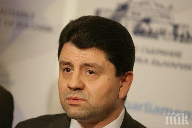 Красимир Ципов отсече: Извършителите на тежки престъпления трябва да получават заслужено наказание