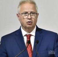 Отрязаха унгарския кандидат за еврокомисар заради